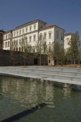 Reggia di Venaria Reale (Torino)