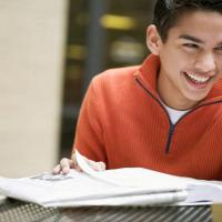 Come studiare a casa