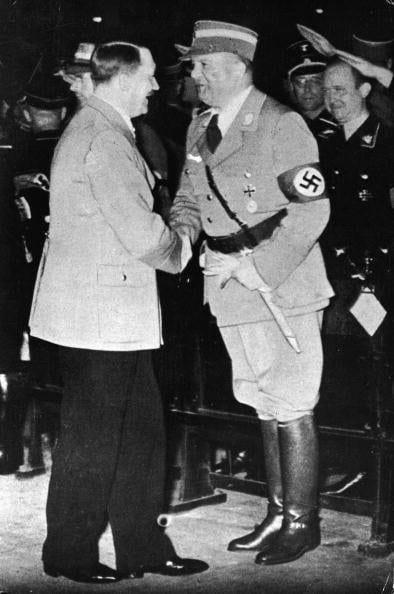 La notte dei lunghi coltelli, 1934