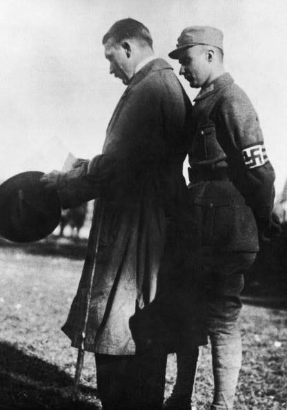 La disfatta di Hitler