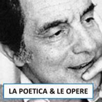 La poetica e le opere