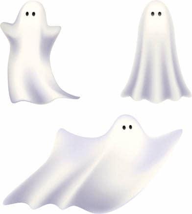 I tre fantasmi
