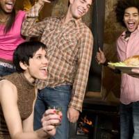 Organizzate feste e uscite