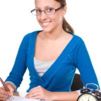 Organizza bene lo studio