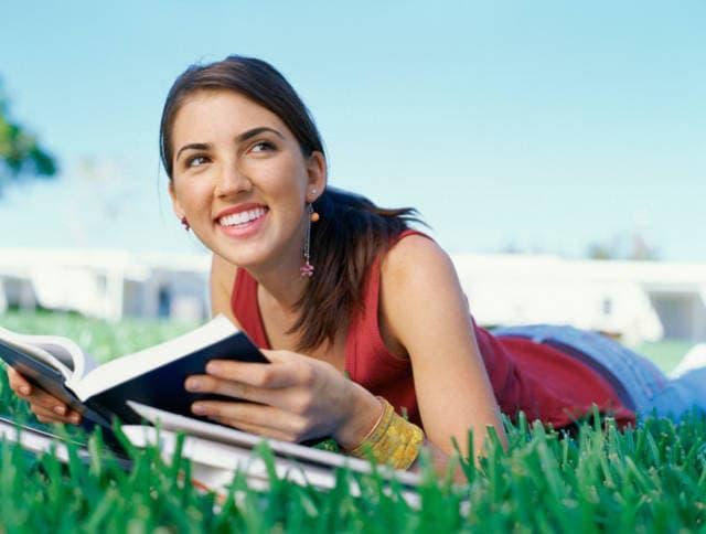 Comincia leggendo | Come fare per avere un buon metodo di studio | Studenti.it
