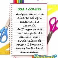 Usa i colori