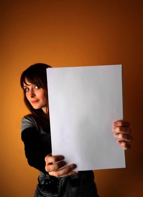 8) Trascrivi tutto in bella copia