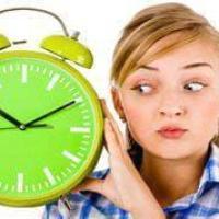 1) Calcola il tempo a tua disposizione