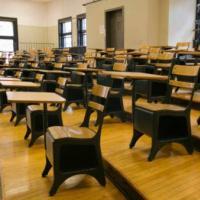 Copiare a un esame universitario