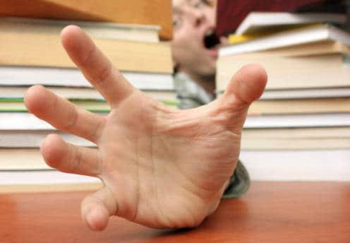 Se non recuperi il debito vieni bocciato?