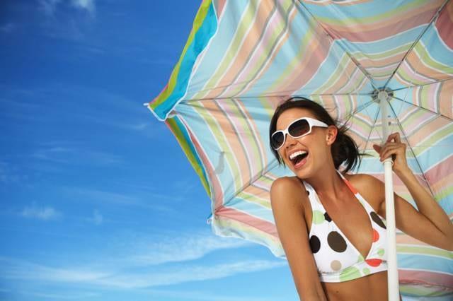Ora però è estate: rilassati!