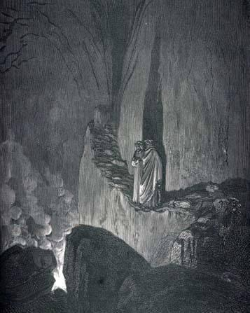 Canto XXVI, VIII cerchio, VIII bolgia, Consiglieri fraudolenti
