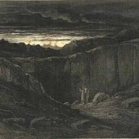 III canto: entrata nell'Inferno e Caronte