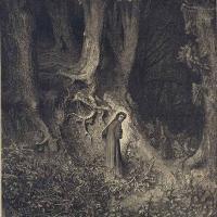 I e II canto: la selva oscura e Virgilio