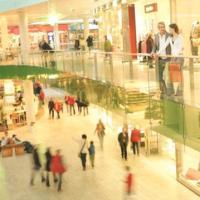 1 posto: centro commerciale