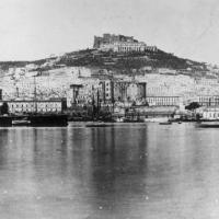 Occupazione delle truppe di Garibaldi a Napoli