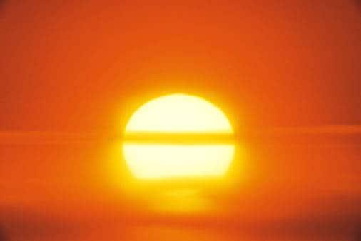 Cosa accade sul sole?