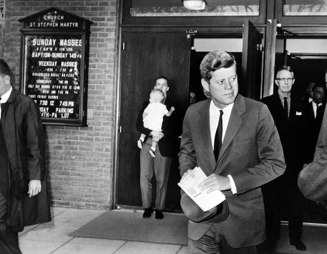 Kennedy e il ritiro dei missili sovietici nel 1962