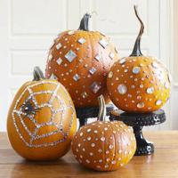 Origine delle zucche di Halloween