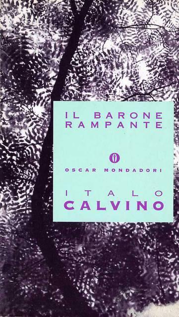 Italo Calvino, Il barone rampante