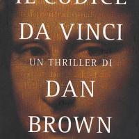 Il codice da Vinci (57 milioni di copie)