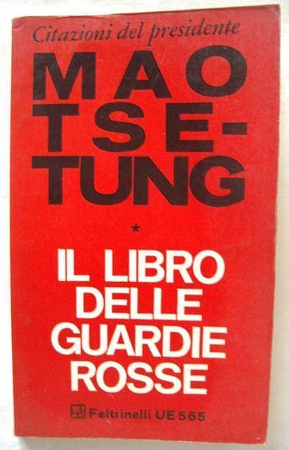 Citazioni del Presidente Mao Tse Tung (820 milioni di copie)