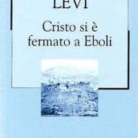 Carlo Levi, Cristo si è fermato a Eboli