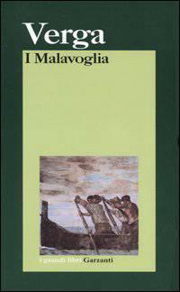 Giovanni Verga, I Malavoglia