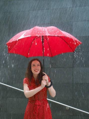 È piovuto o ha piovuto?