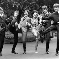 Primo posto: i Beatles
