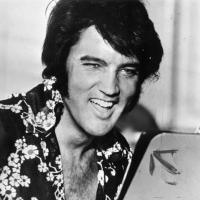 Quarto posto: Elvis Presley