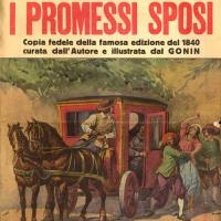 Renzo e Lucia, i Promessi Sposi