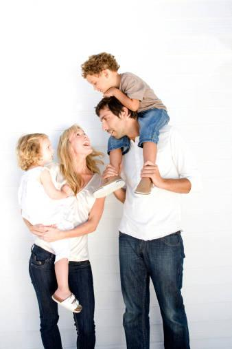 Tema sulla famiglia