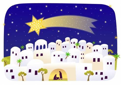 Una stella sulla strada di Betlemme - Boris Pasternak