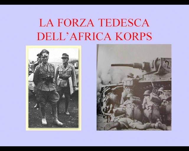 L'Africa Korps