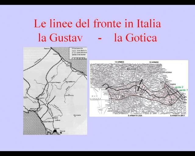 Gustav Gotica