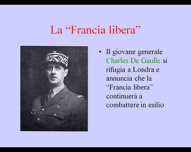 Francia libera