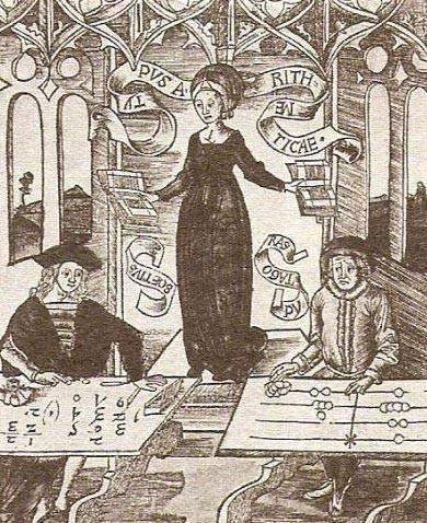 La scuola nel Medioevo