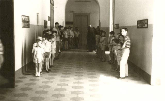 La scuola nell'Ottocento