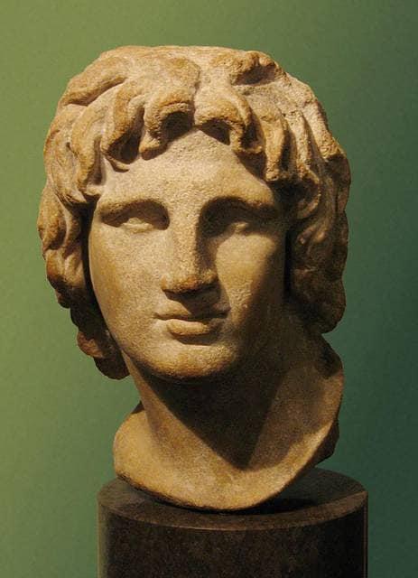 Morte di Alessandro Magno