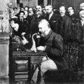 Antonio Meucci e l'invenzione del telefono