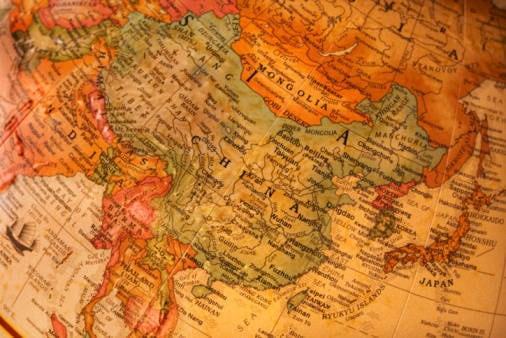 Unificazione dell'antica Cina