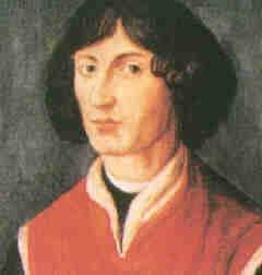 Copernico e la sua rivoluzione