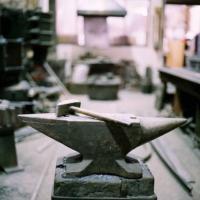 Invenzione del ferro