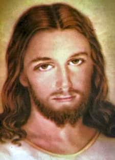Nascita di Gesù di Nazareth