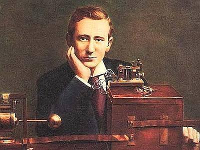 Guglielmo Marconi e l'invenzione della radio