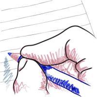 Invenzione della scrittura