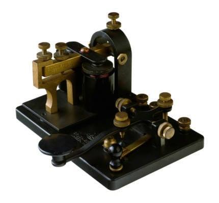 Telegrafo e Codice Morse
