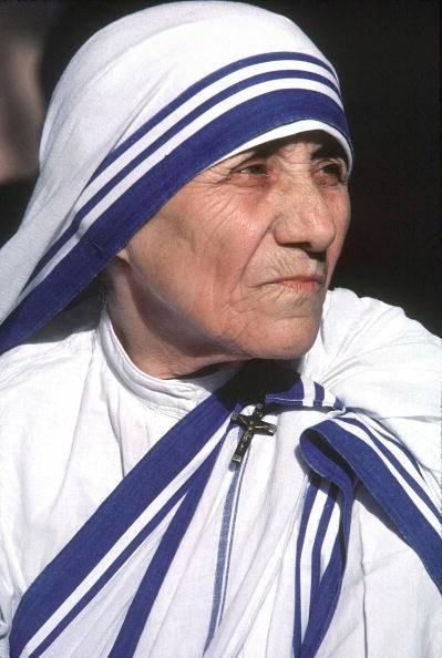 Madre Teresa di Calcutta, una piccola grande santa