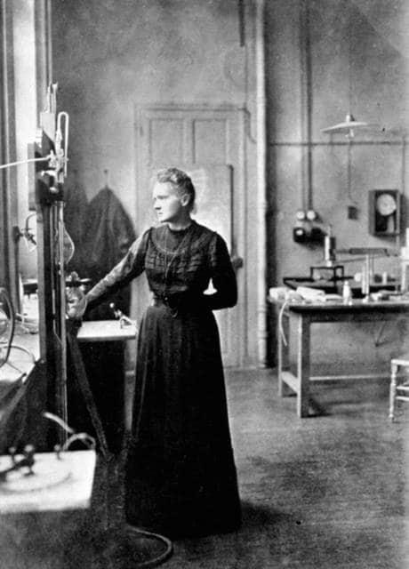 Marie Curie, prima grande scienziata della storia